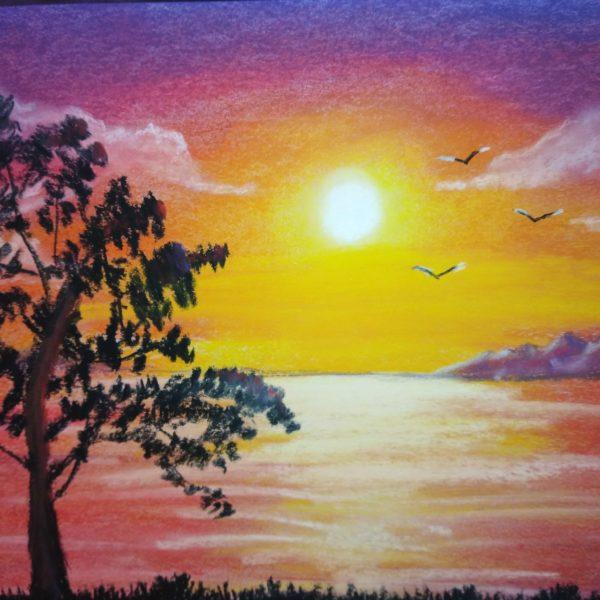 Pastel_4_Sunset