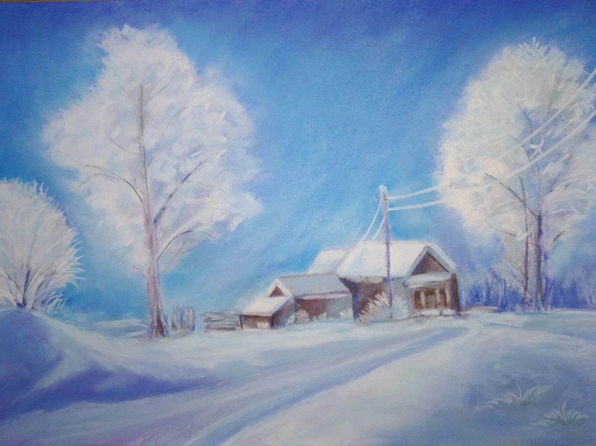 Pastel_Winter_scene